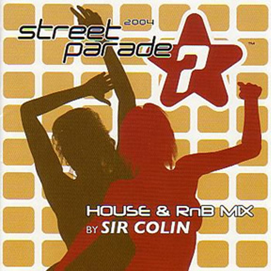 Streetparade2004 Cover